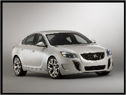 Reflektory, Buick Regal GS, Atrapa